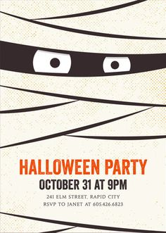 Are you throwing a spooky Halloween Party? Find more Halloween inspired…