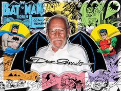 Rankin/Bass-historian: Batman really needs Dick now!