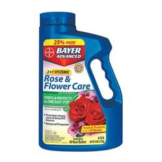 $5.00 Off ONE Bayer Advanced™ Rose & Flower Care product Printable Coupon!