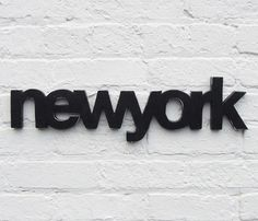 Imagem de new york, black, and city