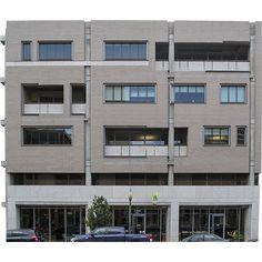 20 Best Cutout Buildings Ideas Immediate Entourage Building Multi Story Building