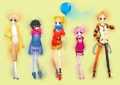 winnie de pooh anime - Google Search