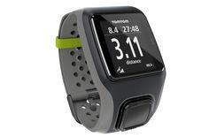 Reloj GPS TomTom Multi-Sport (gris oscuro)