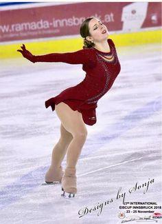Figure Skating Dresses, Tampa Bay, Custom Made, Designer Dresses, Skate, Peplum Dress, Costumes, Fashion, Moda