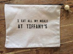 """Tiffany"" Bag by Marcia Made It"