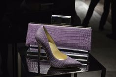 Don't Call Me Fashion Blogger!: MFW: Jimmy Choo fall/ winter 2014 collection