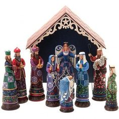 Pesebre resina 19 - Bethlehem's Miracle | venta online en HOLYART