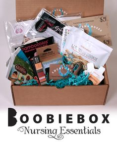 New Mamas, Mamas-to-be and Mamas heading back to work would LOVE receiving this Boobie Box from #luckymamaboxes.  Now includes breast milk labels from #milkitkit!  breastfeeding products, samples and coupons for new mamas and pregnant mamas $25
