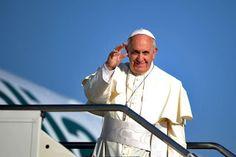 Así Somos: Confirman visita del Papa a Chile y Perú en enero ...