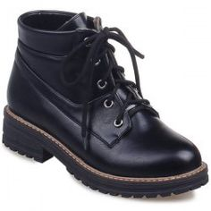 Boots For Women - Cheap Womens Leather Boots Online Sale At Wholesale Price | Sammydress.com