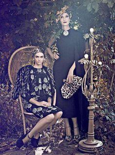 Vanity Fair France October 7