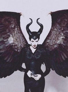 Malificent I haven't even seen it yet but I love it!