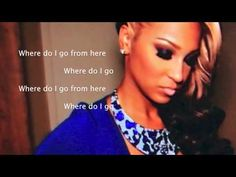 Where Do I Go From Here by Olivia    On iTunes NOW!    NO COPYRIGHT INTENDED    Please support her music