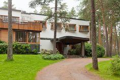noormarkku - villa mairea 2 | Flickr - Photo Sharing!