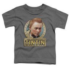 Tintin/Metal-Charcoal