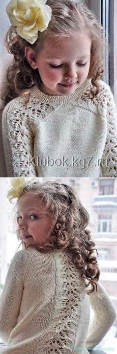 Пелых Наталья. Мое вязание. Вязание спицами 49