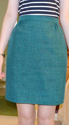 Lekala Sewing Pattern 5088 (free)
