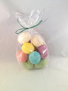 Easter Eggs Spring Vase Filler And Bowl Filler Assorted Decorative Spheres Shaped Sisal Eggs Spring Colored Eggs 12 Piece WFD http://www.amazon.com/dp/B01BPG85CM/ref=cm_sw_r_pi_dp_wjOVwb1X7B67B