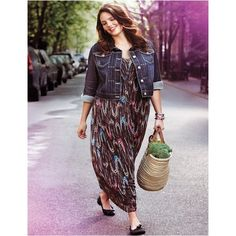 Trendy Plus Size Fashion UndergroundVintage.org ❤ liked on Polyvore featuring tops, slimming tops, women plus size tops, womens plus tops and plus size tops