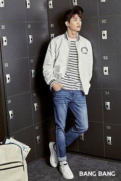 ♣ Park Hyung Sik 박형식 Official Thread ♣ - Page 34 - actors & actresses - Soompi Forums Park Hyung Sik Hwarang, Park Hyung Shik, Cute Korean, Korean Men, Asian Men, Strong Girls, Strong Women, Asian Actors, Korean Actors