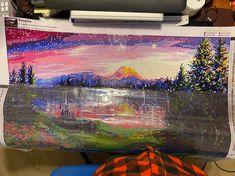 The Dreamers, Community, Sky, Pretty, Painting, Design, Heaven, Heavens, Painting Art
