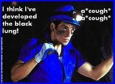 Zoolander Black Lungs, Zoolander, Lunges, Captain Hat
