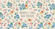 Bramley Sprig and Friends