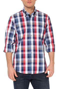G506 Dewberry Shirt (Dark Blue)   Brandsfever