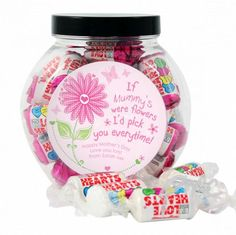 personalised gifts for mummy at ronnibobs.co.uk