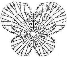 Szydełkowe kwiaty DIY - 20 darmowych SZYDEŁKOWYCH WZORÓW