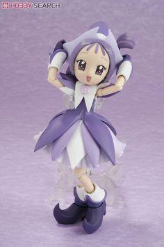 Petit Pretty Figura Serie Ojamajo Doremi # Segawa nota ropas aprendiz de bruja (Figura) Imagen del producto 5