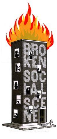 broken social scene. 2009. mike king