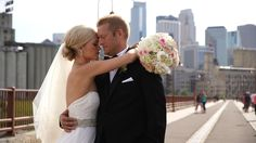 Tessie + Scott | Wedding Featurette. Video Productions by Sunset Blue Productions