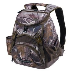 Igloo RealTree Camo Backpack Cooler Bag * See this great product. Insulated Backpack, Insulated Bags, Camo Backpack, Backpack Bags, Fashion Backpack, Backpack Cooler, Hiking Bag, Hiking Backpack, Real Tree Camo