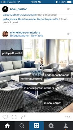 Beau Hudson, Carpet, Couch, Living Room, Furniture, Home Decor, Settee, Decoration Home, Sofa