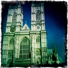 Westminster Abbey, London England- home to burial place of King Henry III, my 20th generation great grandfather!
