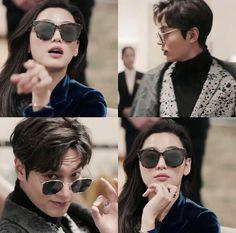 [Legend of the blue sea] Korean Drama Legend Of The Blue Sea Kdrama, Legend Of Blue Sea, Jun Ji Hyun, Lee Hyun, Lee Min Ho, Drama Funny, W Two Worlds, Cute Actors, Korean Actors