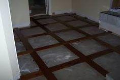 Imagini pentru wood flooring with tile inlays
