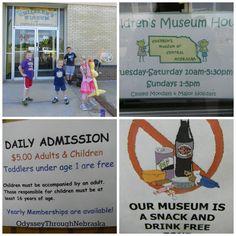 Children's Museum of Central Nebraska