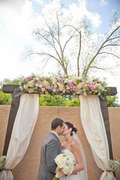 Weddings At The Silo | http://www.TheSiloTulsa.com