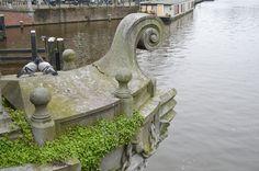 https://flic.kr/p/zJyW8m | 20150209Amsterdam - Blauwbrug 6