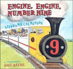 Engine, Engine, Number Nine