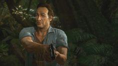 Comment bien commencer cette PlayStation Experience 2015 ? Et bien avec une nouvelle vidéo d'Uncharted 4 A Thief's End ! Sony et Naughty Dog ont dévoilé une nouvelle séquence de jeu dans laquelle on peut voir les retrouvailles entre Nathan et son frère Sam. Le trailer est aussi l'occasion de découvrir que le titre proposera apparemment des dialogues avec des choix multiples, une première dans la saga.
