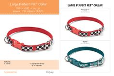 Large perfect pet collar: Spring 2014!        Contact Lori Adams                          Thirty-One Consultant at           www.mythirtyone.com/404997