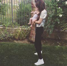 Briana Jungwirth Holding Freddie