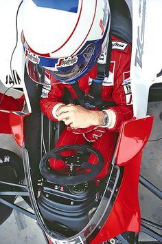 McLaren - Alain Prost