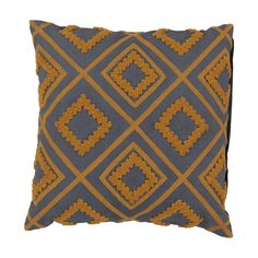 Shop Surya LG558 Tribe Decorative Pillow at ATG Stores. Browse our decorative pillows, all with free shipping and best price guaranteed.