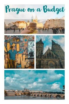2 Days in Prague on a Budget. Where to eat in Prague on a Budget. Where to Stay in Prague on a Budget. What to do in Prague on a Budget. Prague Destination Guide. Prague Travel Guide.-- Tanks that Get Around is an online store offering a selection of funny travel clothes for world explorers. Check out www.tanksthatgetaround.com for funny travel tank tops and more budget travel tips!