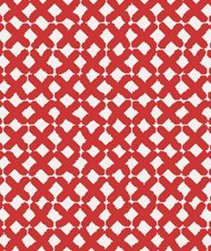 rood behang met motief - Google zoeken