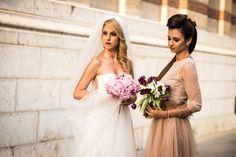 Bridesmaid Dresses, Wedding Dresses, Nasa, Fashion, Bridesmade Dresses, Bride Dresses, Moda, Bridal Gowns, Fashion Styles